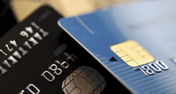 Credit Card Financing 101