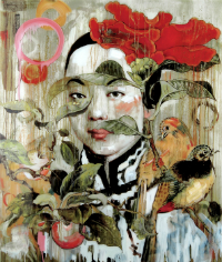 Chinese Artist Finds Success in the United States, You Can Too!