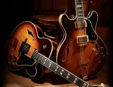 Jazz Guitarist Becomes Web Entrepreneur 2