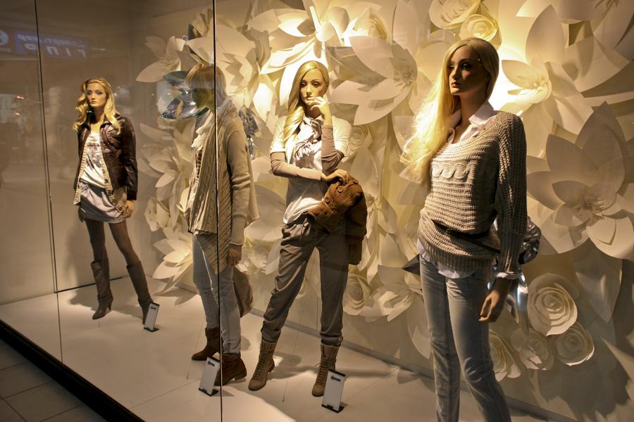 Maximize Retail Sales