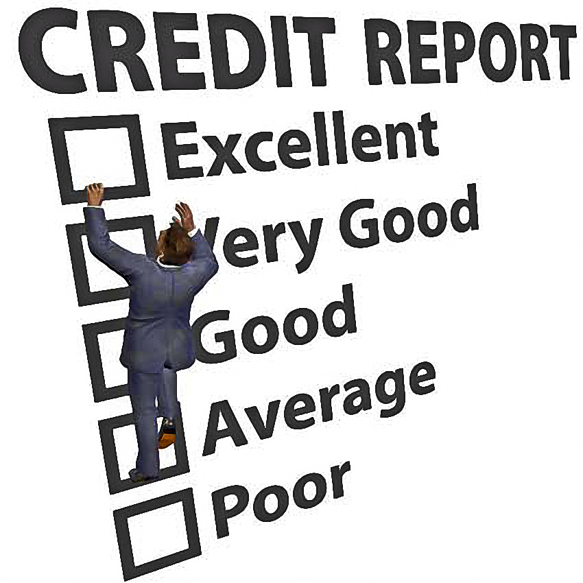 Five Steps To Manage Your Credit
