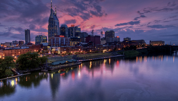 Nashville is the South's Most Welcoming City for Immigrant Entrepreneurs 3