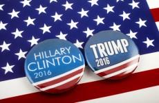 Trump, Clinton Win Big, Rubio Out