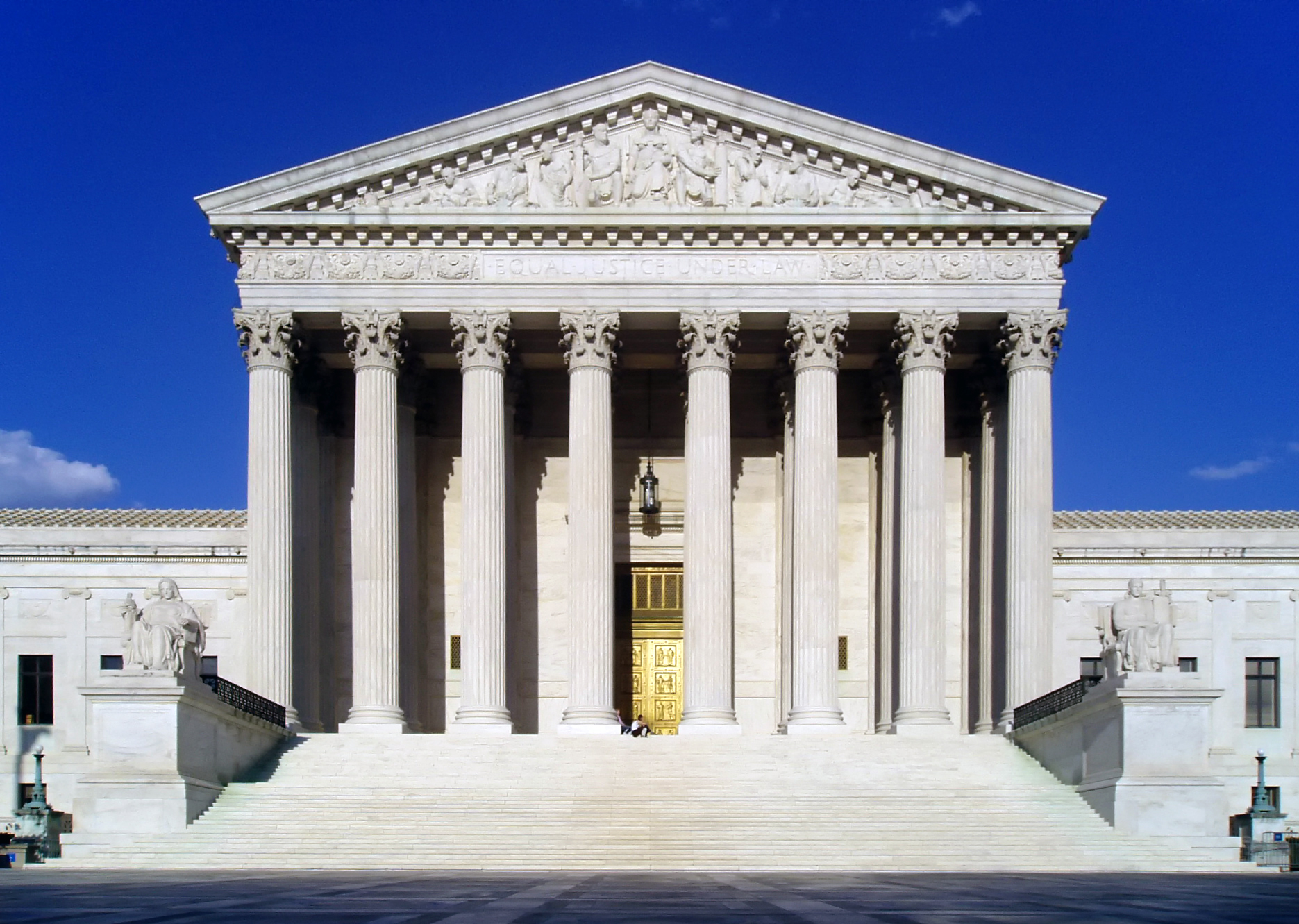 Supreme Court Tie Deals Blow to Immigration Reform 1