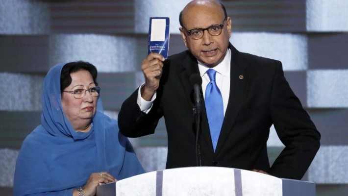 Immigrants Take Center Stage at DNC Convention