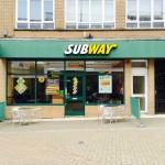 Subway: Iranian Immigrant Thrives As Franchisee