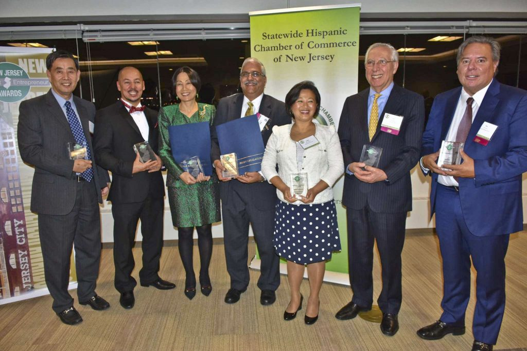 Meet New Jersey's Immigrant Entrepreneur of the Year 1
