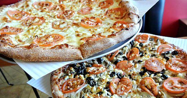Immigrant Entrepreneur Grows Multi-Million Dollar Pizza Empire