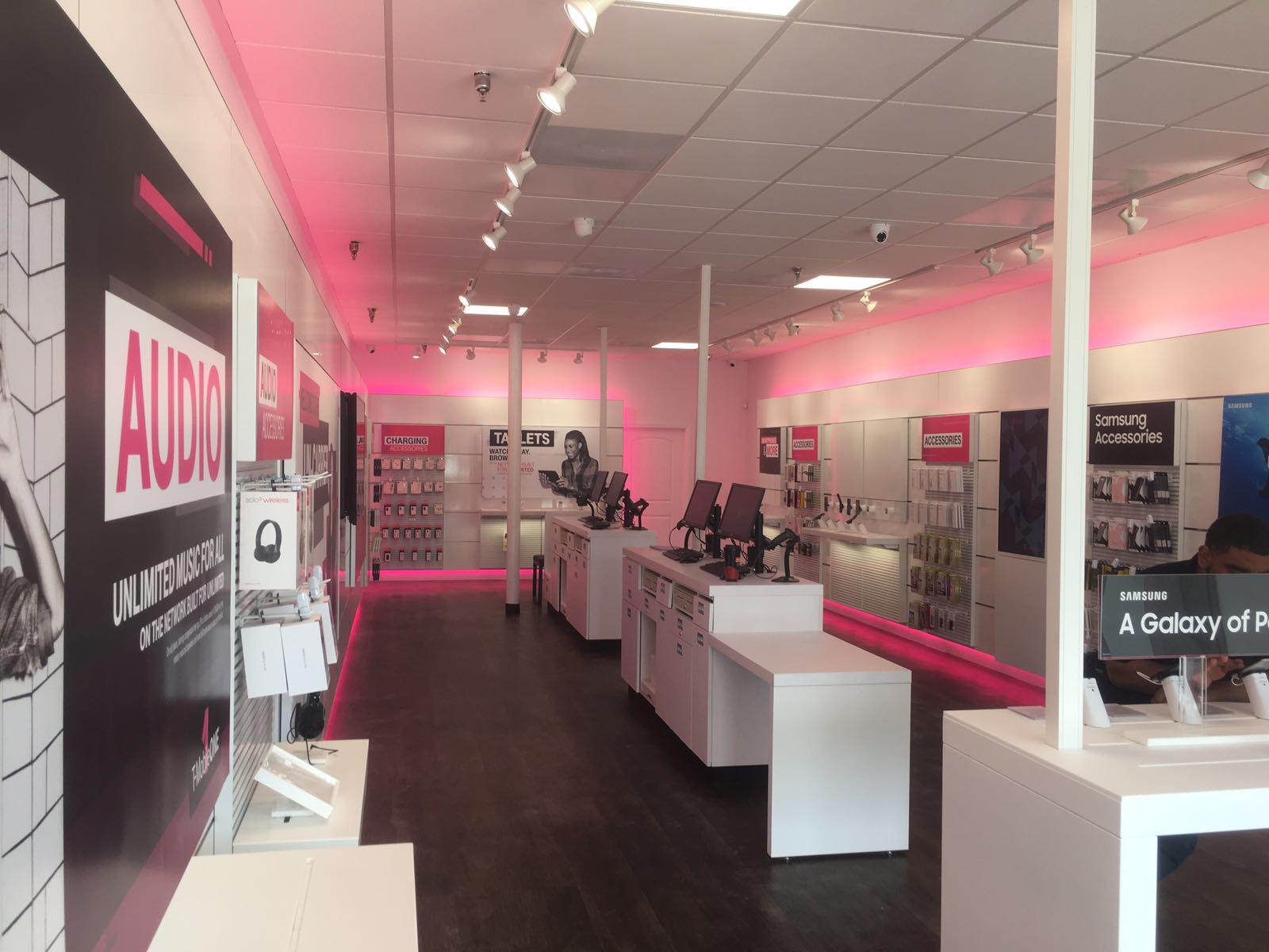 Opportunities With T Mobile S Biggest Distributor Immigrant Business