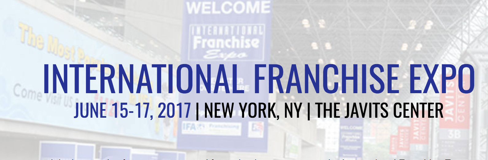 Leading Franchise Expo
