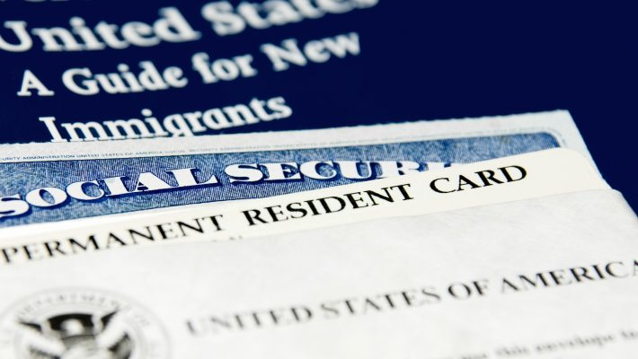 Green Card 101: Everything You Need to Know