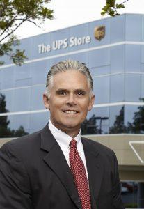 UPS Store Inc