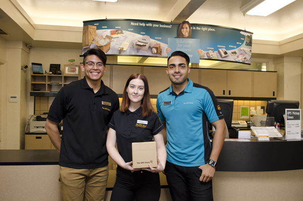 The UPS Store Provides a World of Opportunity for Immigrant Entrepreneurs 1