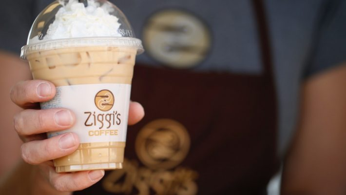 Ziggi's Coffee Launches Major Franchise Initiative 3